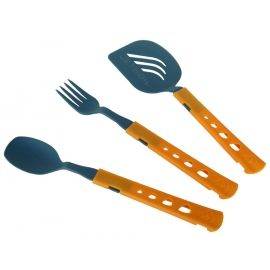 Jetboil JETSET UTENSIL SET - Cutlery set