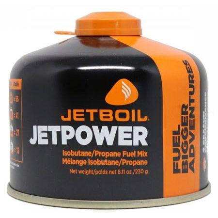 Jetboil JETPOWER FUEL - 230GM - Gázpalack