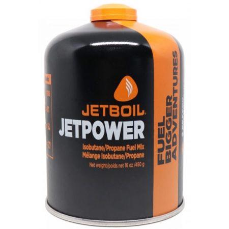 Jetboil JETPOWER FUEL - 450GM - Plynová kartuše