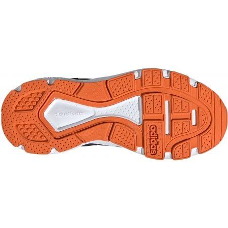 Detská voľnočasová obuv - adidas CRAZYCHAOS J - 4
