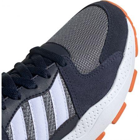 Detská voľnočasová obuv - adidas CRAZYCHAOS J - 6