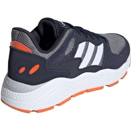 Detská voľnočasová obuv - adidas CRAZYCHAOS J - 5