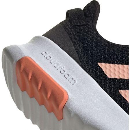Detská voľnočasová obuv - adidas CF RACER TR K - 8