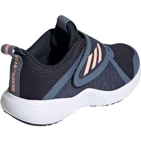Dívčí volnočasová obuv - adidas FORTARUN X CF K - 3
