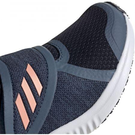 Dívčí volnočasová obuv - adidas FORTARUN X CF K - 6