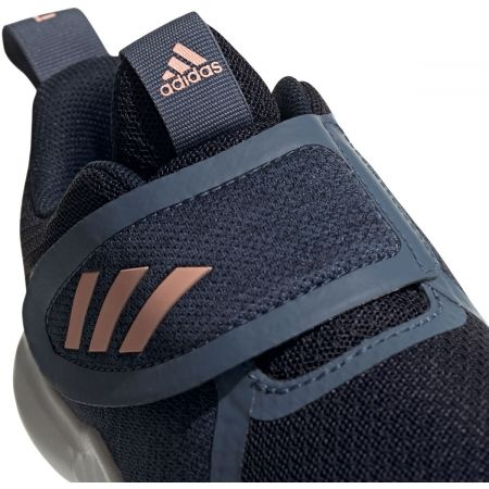 Dívčí volnočasová obuv - adidas FORTARUN X CF K - 7