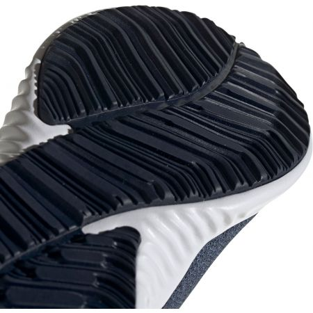 Dívčí volnočasová obuv - adidas FORTARUN X CF K - 8