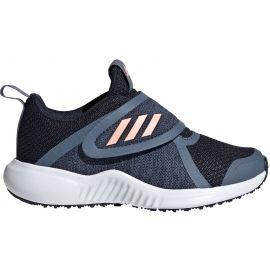 adidas FORTARUN X CF K - Dievčenská voľnočasová obuv