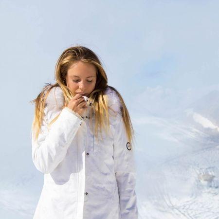 Dámská zimní parka - O'Neill LW FRONTIER PARKA - 5