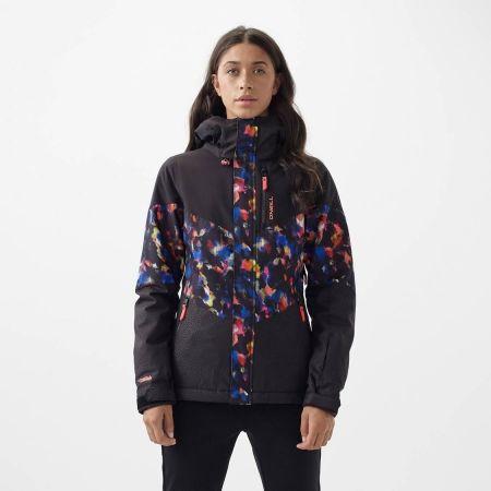 Dámská zimní bunda - O'Neill PW CORAL JACKET - 3