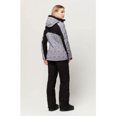 Dámská lyžařská/snowboardová bunda - O'Neill PW ALLURE JACKET - 7