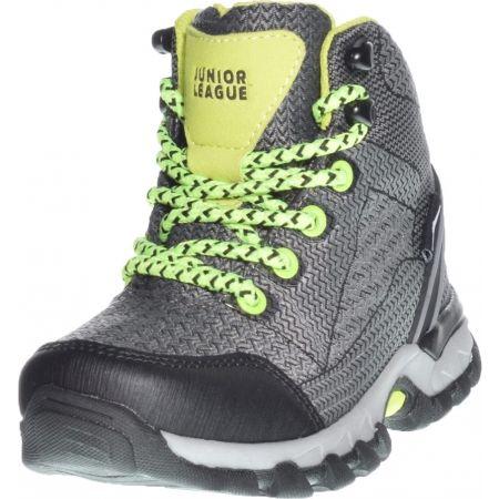 Detská obuv - Junior League MARIEFRED - 4
