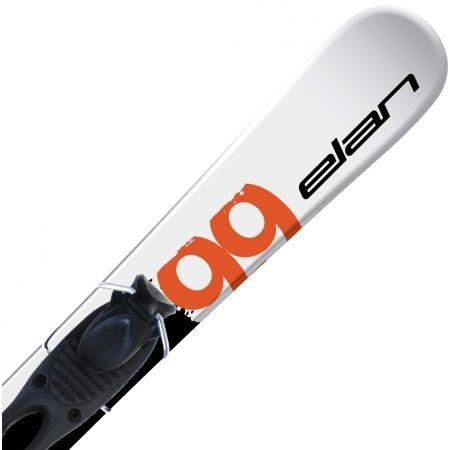 Ски за спускане twintip - Elan VARIO - 1