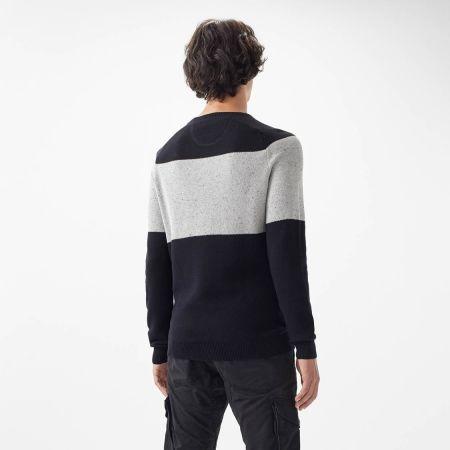 Pánsky sveter - O'Neill LM CONSTRUCT PULLOVER - 4