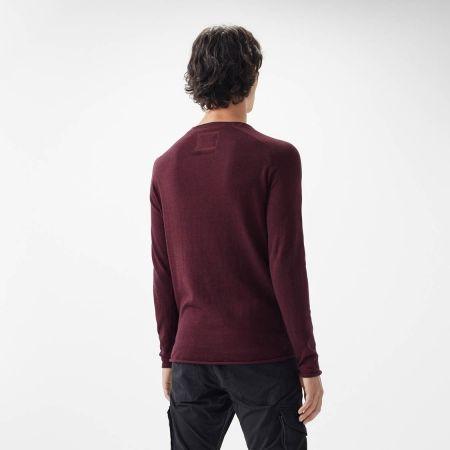 Pánské triko s dlouhým rukávem - O'Neill LM JACK'S BASE PULLOVER - 4