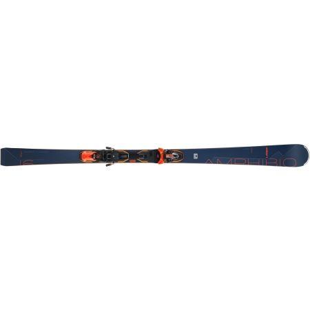 Sjezdové lyže - Elan AMPHIBIO 16 TI FX + EMX 12 - 4