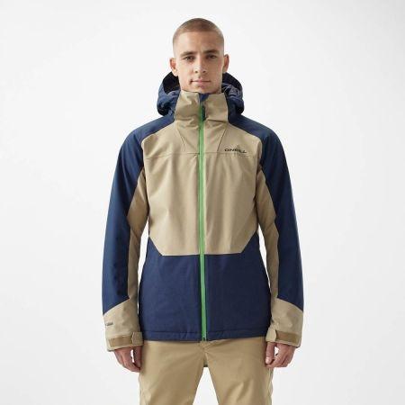 Pánská snowboardová/lyžařská bunda - O'Neill PM GALAXY IV JACKET - 3