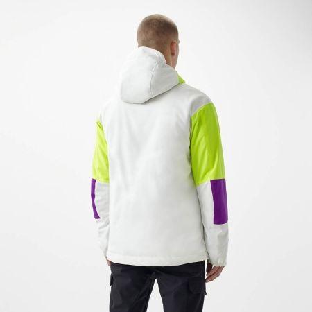 Pánská lyžařská/snowboardová bunda - O'Neill PM FROZEN WAVE ANORAK - 4