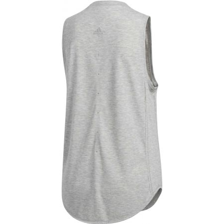 Women's sports T-shirt - adidas ADAPT TO CHAOS W - 2