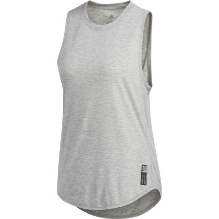 Women's sports T-shirt - adidas ADAPT TO CHAOS W - 1