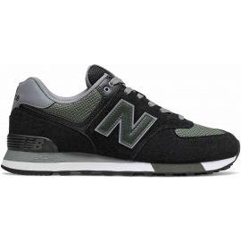 New Balance ML574FNA - Pánska voľnočasová obuv