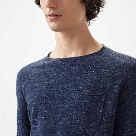 Pánske tričko s dlhým rukávom - O'Neill LM JACK'S BASE PULLOVER - 5