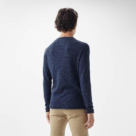 Pánske tričko s dlhým rukávom - O'Neill LM JACK'S BASE PULLOVER - 4