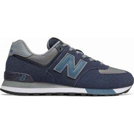 New Balance ML574FND - Pánska voľnočasová obuv
