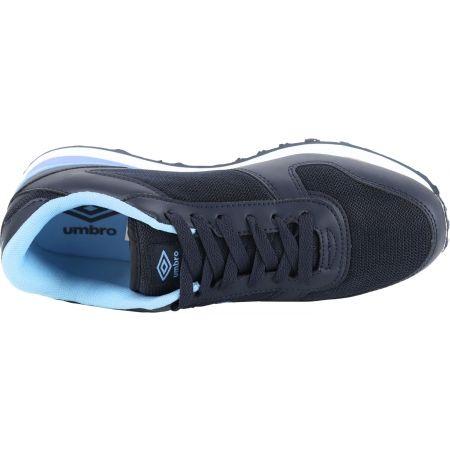 Pánská volnočasová obuv - Umbro TRAFFORD LI - 5