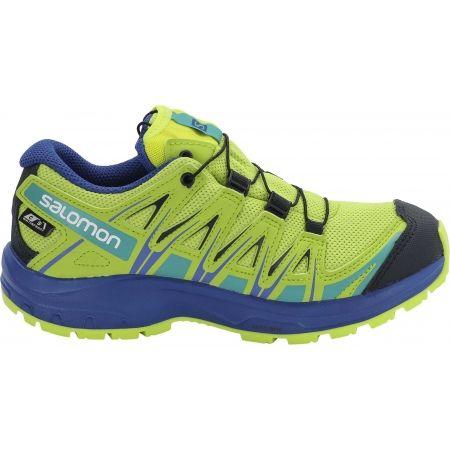 Kids' running shoes - Salomon XA PRO 3D CSWP J - 3