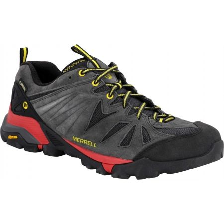 Merrell CAPRA GORE-TEX - Men's trekking shoes
