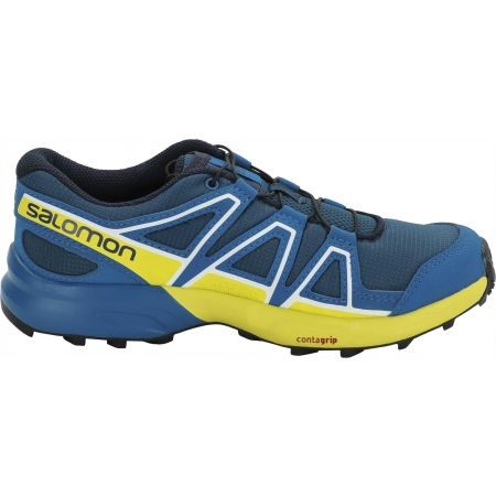 Kids' running shoes - Salomon SPEEDCROSS J - 3