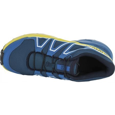 Kids' running shoes - Salomon SPEEDCROSS J - 5
