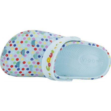 Kids' sandals - Coqui LITTLE FROG PRINTED - 6
