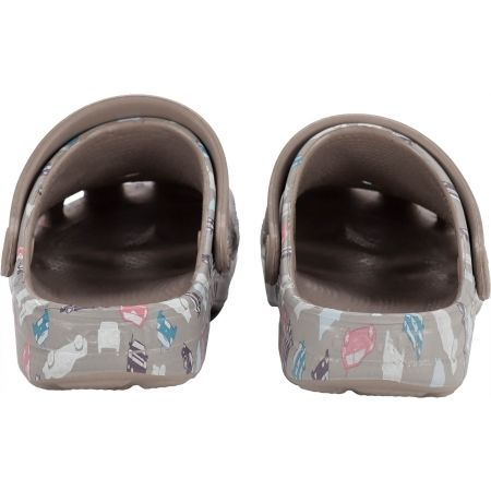 Kids' sandals - Coqui LITTLE FROG PRINTED - 7