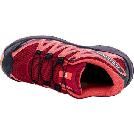 Kids' running shoes - Salomon XA PRO 3D J - 5