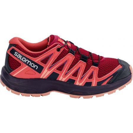 Dětská běžecká obuv - Salomon XA PRO 3D J - 3