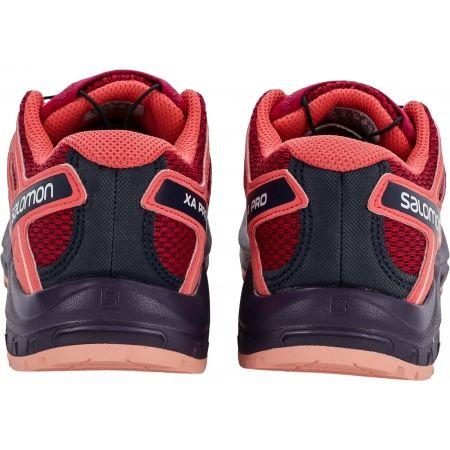 Kids' running shoes - Salomon XA PRO 3D J - 7