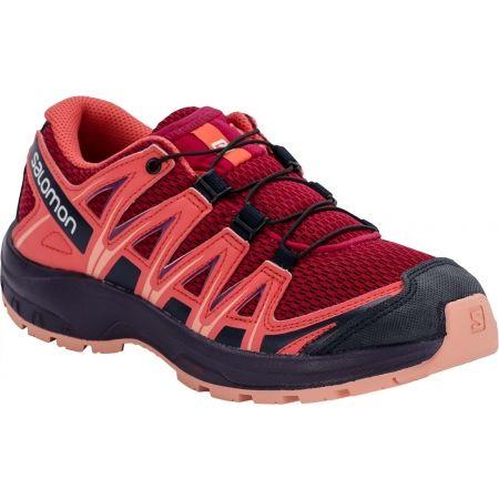Kids' running shoes - Salomon XA PRO 3D J - 1