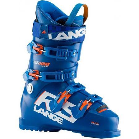 Lange RS 100 - Unisex lažařská obuv