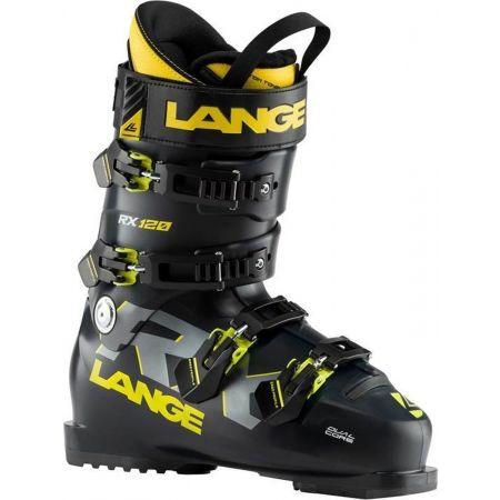 Lange RX 120 - Unisex lažařská obuv