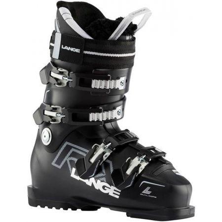 Lange RX 80 - Dámska lyžiarska obuv