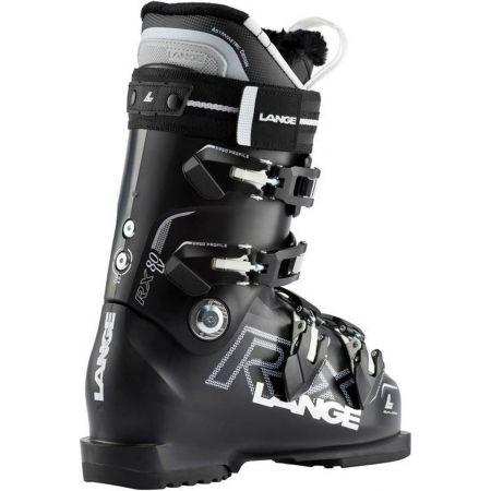 Dámská lyžařská obuv - Lange RX 80 - 2