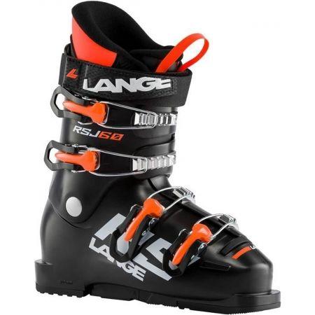Juniorská lyžařská obuv - Lange RSJ 60