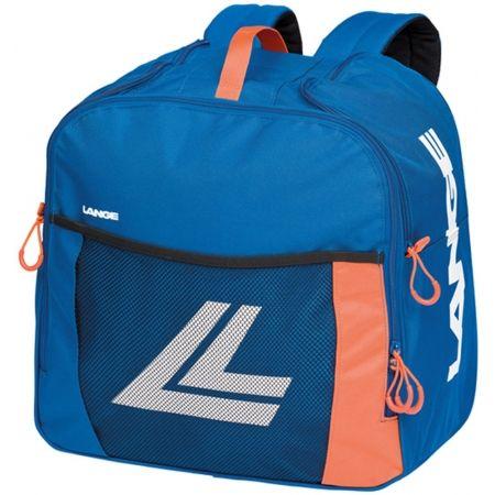 Ski boot backpack - Lange PRO BOOT BAG