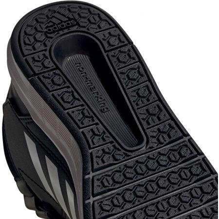 Detská voľnočasová obuv - adidas ALTASPORT MID K - 8