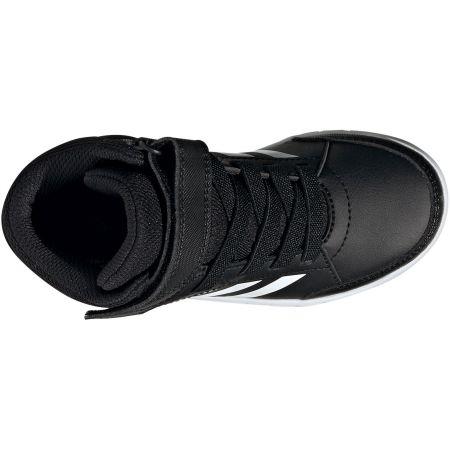 Obuwie miejskie dziecięce - adidas ALTASPORT MID K - 5