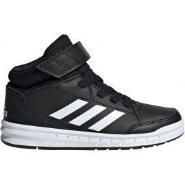adidas ALTASPORT MID K - Dětská volnočasová obuv