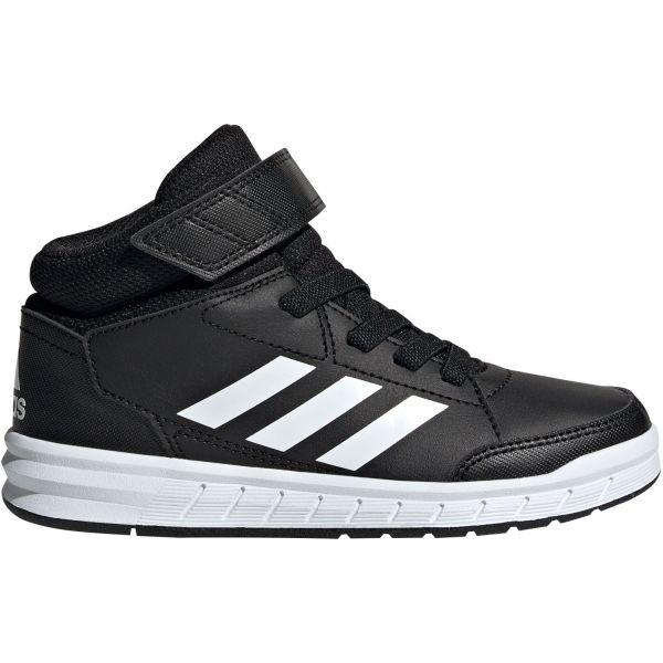 adidas ALTASPORT MID K fekete 6.5 - Gyerek szabadidőcipő