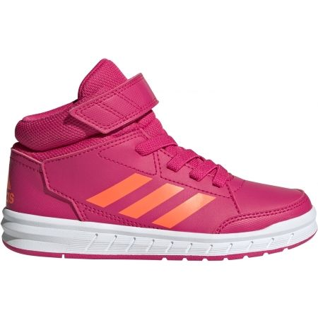 adidas ALTASPORT MID K - Kids' leisure shoes